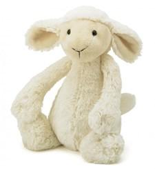 Bashful Lamb, Jellycat