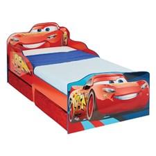 Barnsäng, Lightning McQueen, Disney Cars