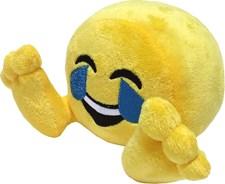 Bamse, Emoji, Laughing Tears, 36 cm