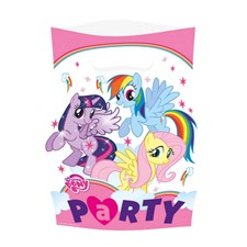 My Little Pony godispåsar, 8 st