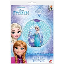 Badeball, Disney Frost
