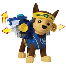 Actionfigur, Pup-Fu Chase, Paw Patrol
