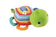 Musikalisk bitring, Sköldpadda, Fisher-Price
