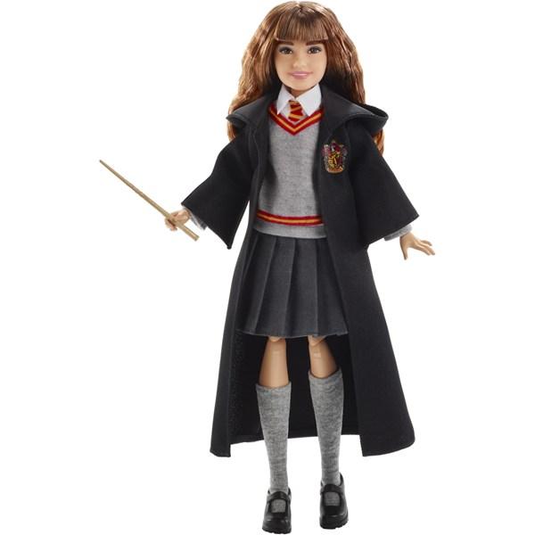 Hermione Granger Figur 25 cm  Harry Potter - actionfigurer