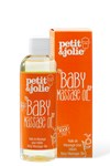 Baby Massage Oil 100ml ECO, Petit&Jolie