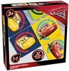 Cars 3 Giant Domino, Barnspel