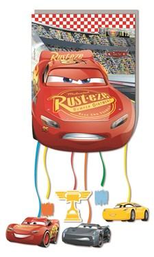 Disney Cars 3 Pinata