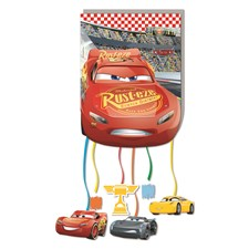 Disney Cars 3 Pinata