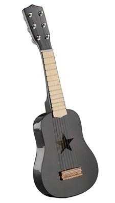 Gitarr svart, Kids Concept