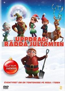 Uppdrag - Rädda Jultomten