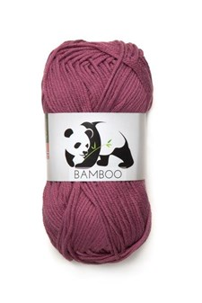 Viking of Norway Bamboo 50 gr aprikoosi