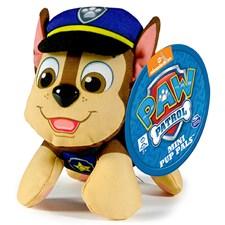 Paw Patrol, Mini Plush, Chase