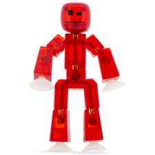 StikBot singelfigur, Röd