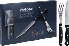 Kniv och Gaffel Set 12-pack