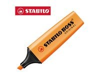 Highlighter STABILO BOSS Orange