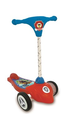 Paw Patrol, Light n' sound, Activity Scooter