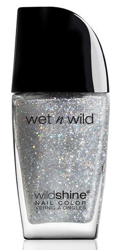 Wild Shine Nail Color - Kaleidoscope