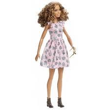 Barbie Fashionista  Docka 67  Barbie - dockor & tillbehör