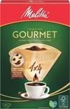 Melitta Gourmet 1x4 Suodatinpussi 80 kpl