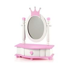 Princess Pigtittare, Happy Friend