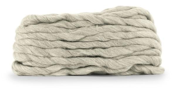 Knit At Home Chunky Wool Lanka Villalangat 200 g vaalea beige 935