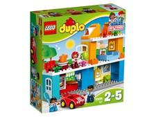 Hus, LEGO DUPLO Town (10835)