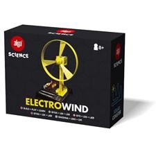 Electro Wind, Alga