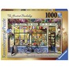 The Greatest Bookshop, Pussel, 1000 bitar, Ravensburger