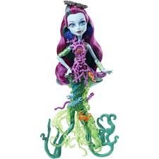 Posea Reef, Down Under Ghouls, Great Scarrier Reef, Monster High
