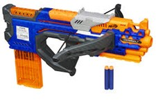 Nerf N, Strike Elite CrossBolt Crossbow