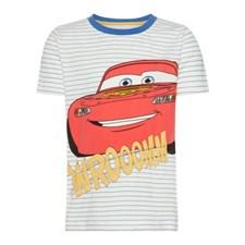 Kortärmad T-shirt Cars, Delft, Name it