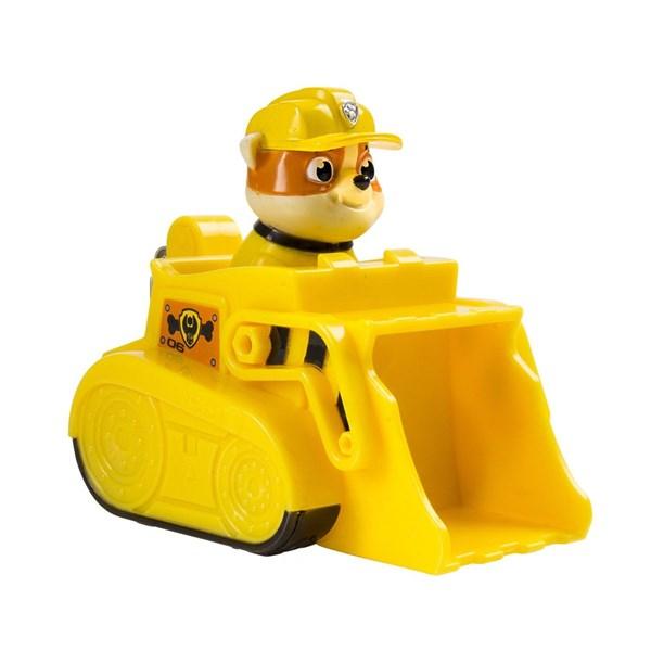 Paw Patrol  Rubbles Bulldozer - figurer & miniatyrer
