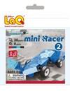 Hamacron Mini Racer 2, Blå, LaQ