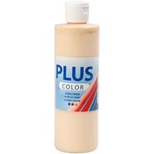 Plus Color-askartelumaali, 250 ml, ihonväri