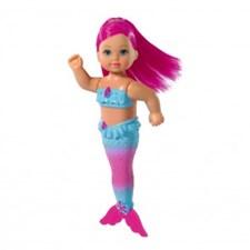 Sjöjungfru, Swimming Mermaid, Evi Love
