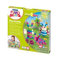 FIMO® leire for barn, Form og Lek, Parkvakt