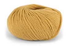 Dale Garn Lanolin Wool Lanka Villalangat 50 g maissin keltainen 1414