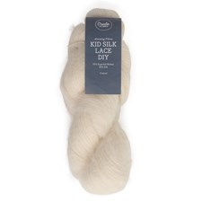 Adlibris Kid Silk Lace DIY 100g Undyed A732