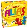 Alias Junior, Tactic (NO)