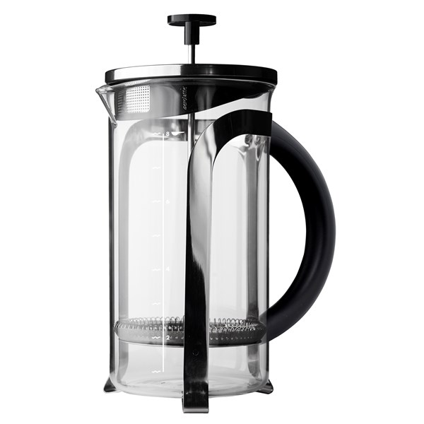Aerolatte French Press Kaffepress 8 Koppar - termosar  kannor & karaffer