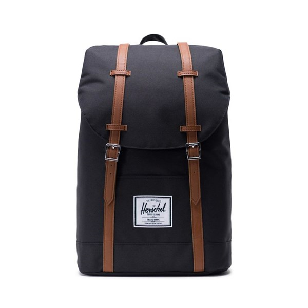 Herschel Ryggsäck Retreat Black