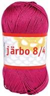 Järbo 8/4 50g Villiruusunpunainen (32076)