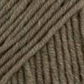 Merino Extra Fine Mix Garn Merinoull 50 g Ljust Brun (07) Drops
