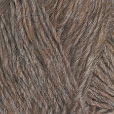 Lett-lopi Ullgarn 50g Mandelbrun (11420)