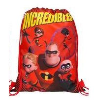 Skopåse, Incredibles 2