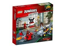 Haihyökkäys, LEGO Juniors (10739)