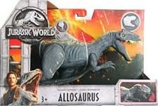 Jurassic World Dino med ljud, Allosaurus