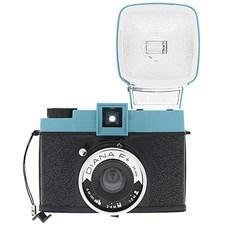 Diana F+ Retro Kamera