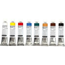 Schmincke AKADEMIE® Acryl color, 8x20ml