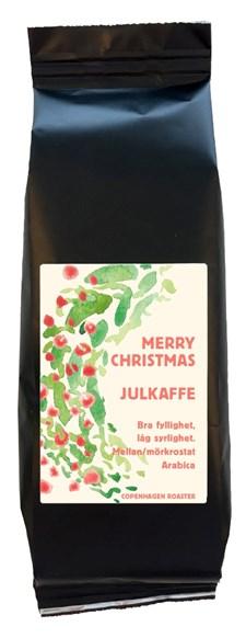 Chokolade Compagniet KaffeJulkaffe Malet 200 g